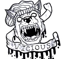 vicious  by Billbatch