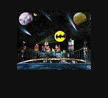 Spraypaint Gotham T-Shirt