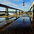 La Jetee / Jetty by cclaude