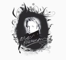 Alan Rickman Fan-Design #2 by scatharis