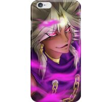 Yami Marik - Poster & Phone iPhone Case/Skin