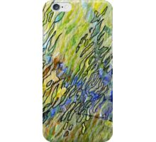 Water Study 11 (Colour) iPhone Case/Skin