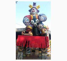 Circus Pyscho Clown Unisex T-Shirt