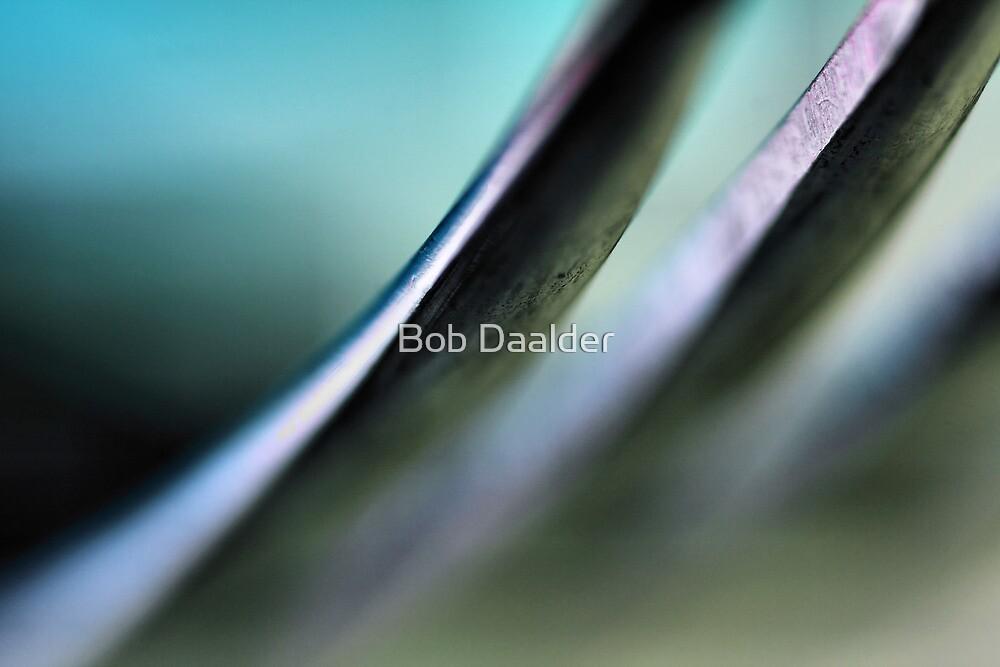 Teeth... by Bob Daalder