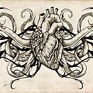 Hearts &amp; Strings by Shawn Coss