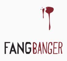 Trueblood - Fangbanger T-Shirt