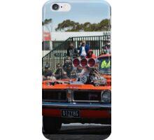 DIZYHG Tread Cemetery Skid iPhone Case/Skin