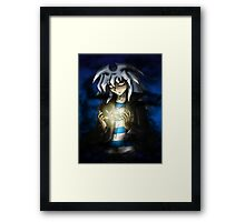 Bakura - Phone/Poster/Pillow/Book Framed Print