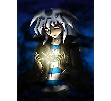 Bakura - Phone/Poster/Pillow/Book Photographic Print