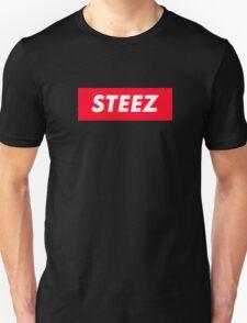 CAPITAL STEEZ SUPREME CLOTHING BRAND LOGO Unisex T-Shirt