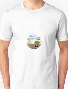 Corona On The Beach T-Shirt
