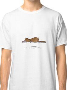 Platypus Flatypus Classic T-Shirt