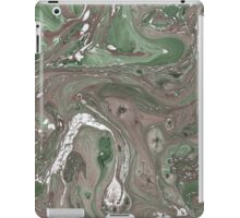 Aerial Landscape Abstract iPad Case/Skin