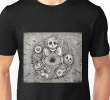 dark halloween  Unisex T-Shirt