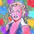Monroe by Hiragraphic