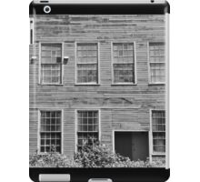 Grit City 11 iPad Case/Skin