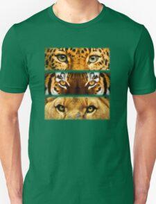 Eyes of Extinction Unisex T-Shirt