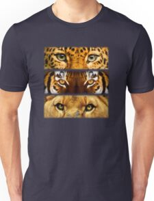 Eyes of Extinction Unisex T-Shirt