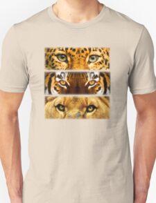 Eyes of Extinction T-Shirt
