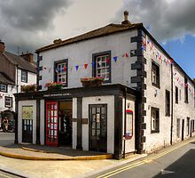 Appleby Moot Hall by Tom Gomez