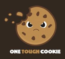 One Tough Cookie by Amy Grace