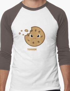 One Tough Cookie Men's Baseball ¾ T-Shirt