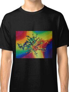 """Talisman"" original abstract artwork Classic T-Shirt"