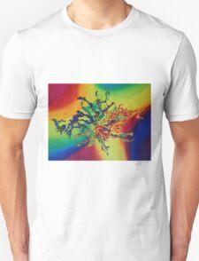 """""""Talisman"""" original abstract artwork Unisex T-Shirt"""