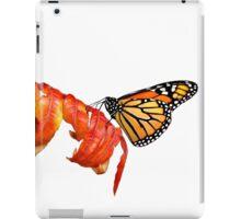 Autumn Monarch 2 iPad Case/Skin