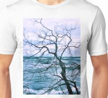 Wind Swept Unisex T-Shirt