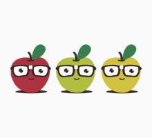 Nerdy Apples Kids Clothes