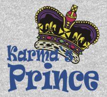 karma arts uk - Karmas Prince One Piece - Short Sleeve