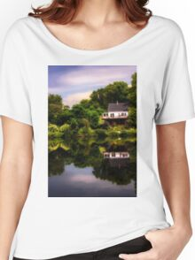 Reflection on the River Women's Relaxed Fit T-Shirt