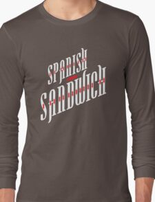 Spanish Sandwich T-Shirt