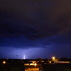 Lightning by Christopher Hanke