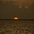 From Port Charlotte Harbor Punta Gorda Florida by enyaw