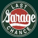 Last Chance Garage by KlassicKarTeez