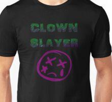 Clown Slayer Unisex T-Shirt