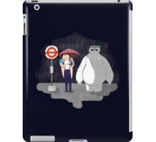 Phan/Totoro/BH6 Crossover iPad Case/Skin