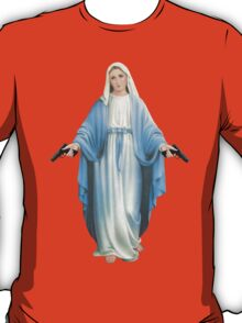 Mary Mother of God T-Shirt