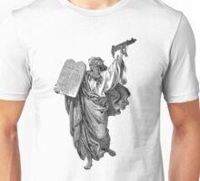 Ten Commandments Unisex T-Shirt