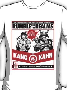 Let's Get Ready to Kombat! T-Shirt