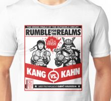 Let's Get Ready to Kombat! Unisex T-Shirt