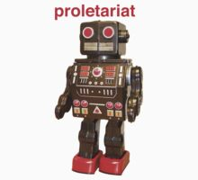Proletariat by Ross McMaster