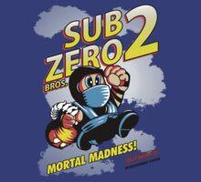 Super SubZero Bros. 2