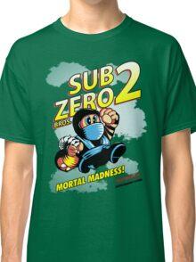 Super SubZero Bros. 2 Classic T-Shirt