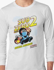 Super SubZero Bros. 2 Long Sleeve T-Shirt