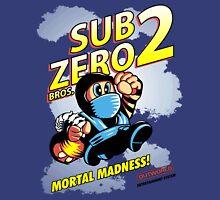 Super SubZero Bros. 2 T-Shirt