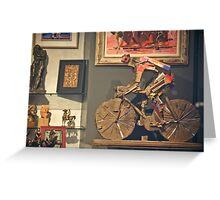 Portofino Gallery Greeting Card