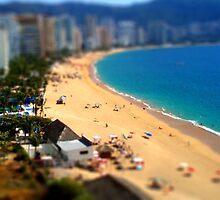 Playa Tilt by DanielRA